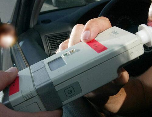 Condenado un conductor que dio negativo en el test de alcoholemia pero con evidentes síntomas de embriaguez
