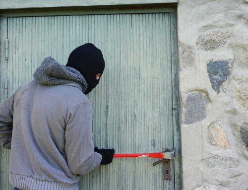 Que hacer ante la ocupación ilegal de viviendas