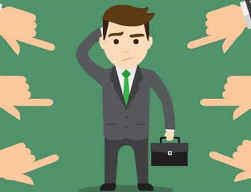 Qué hacer ante el delito de acoso laboral o mobbing